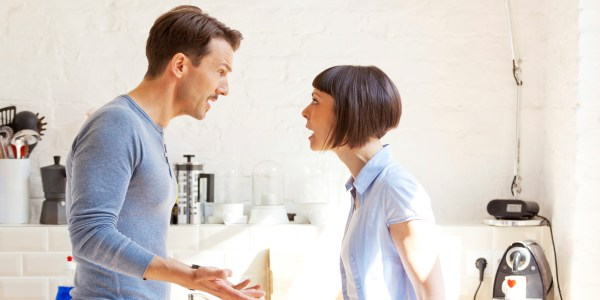 Keep Arguing With Your Spouse? Hunger And Low Blood Sugar ...