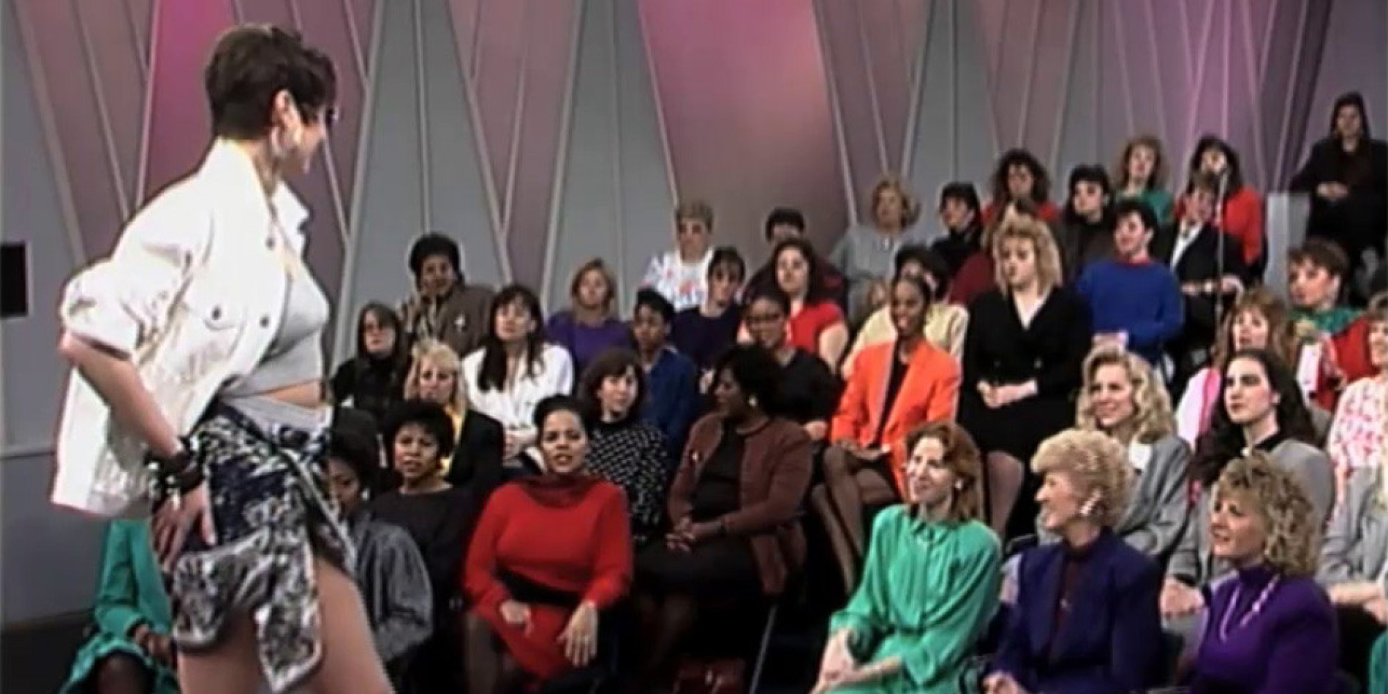 From The Oprah Show Archives The Hottest Spring Trends