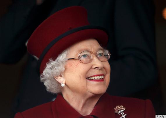 happy bday queen