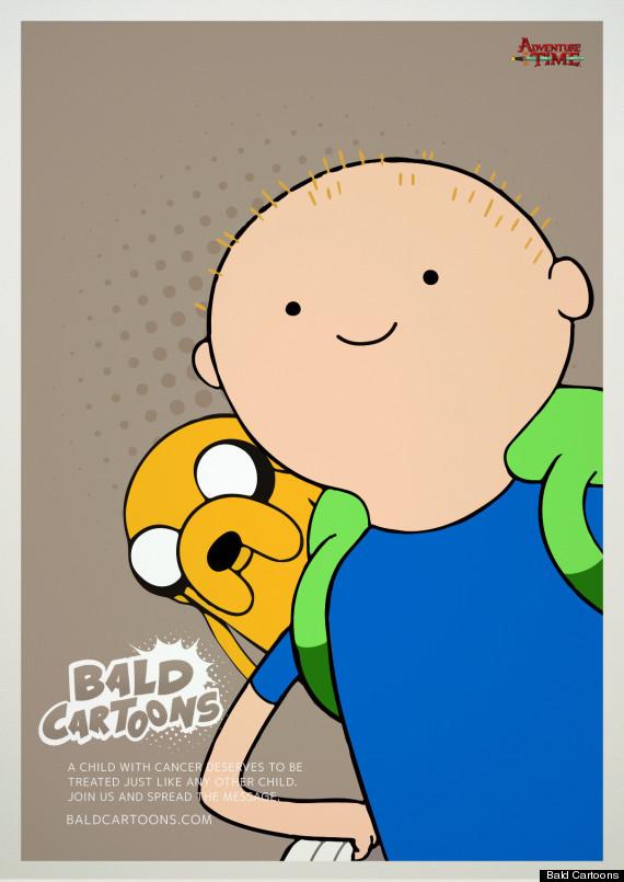 Cartoon Characters With Big Heads : Cartoon characters with big heads ankaperla
