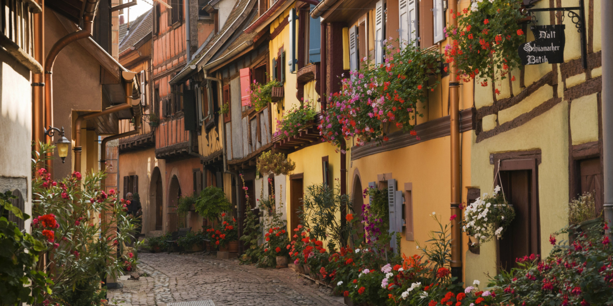 7 Tiny Perfect European Towns You Ve Never Heard Of