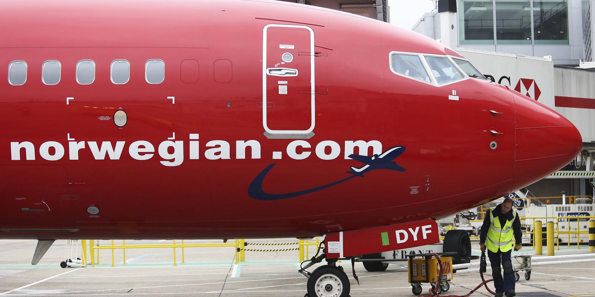 Resultado de imagen para low cost airlines transatlantic