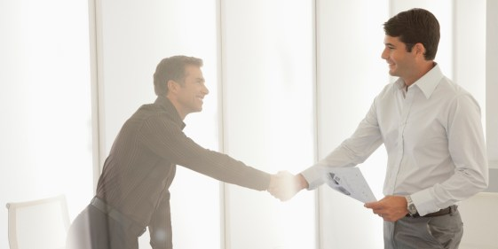 Image result for person interviewing job