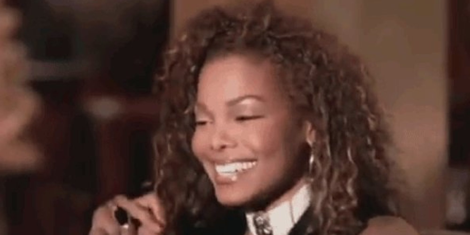 Today Is Janet Jacksons 48th Birthday Go Back In Time