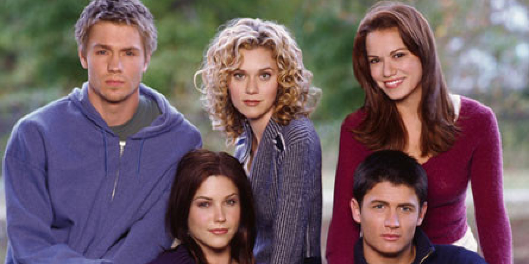 One Tree Hill - This Is What Happened To The 'One Tree Hill' Cast