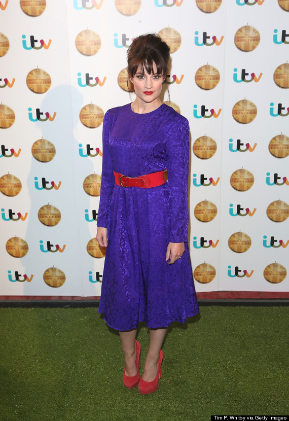 Coronation Street Star Paula Lane Pregnant Corrie
