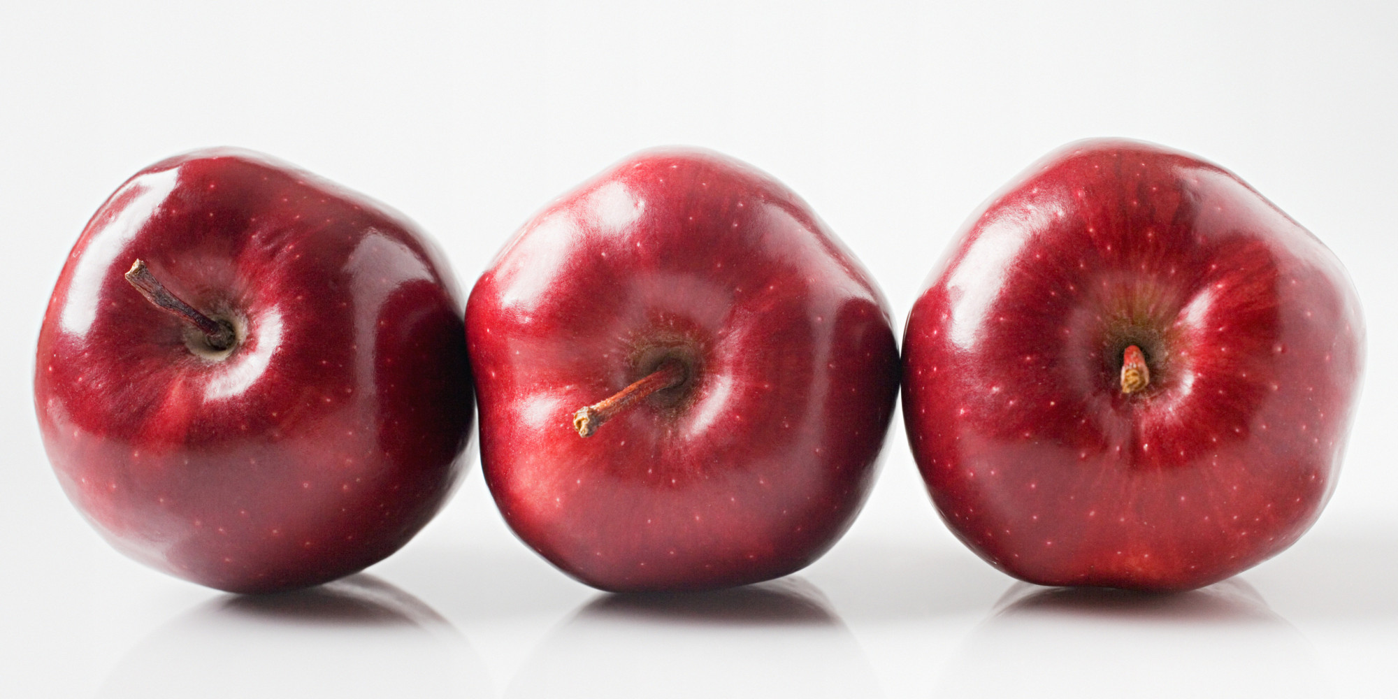 I Wish Red Delicious Apples Would Just Go Away