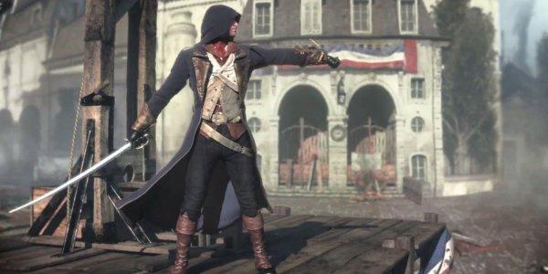 Assassin's Creed 5: New Trailer Makes Revolutionary France ...