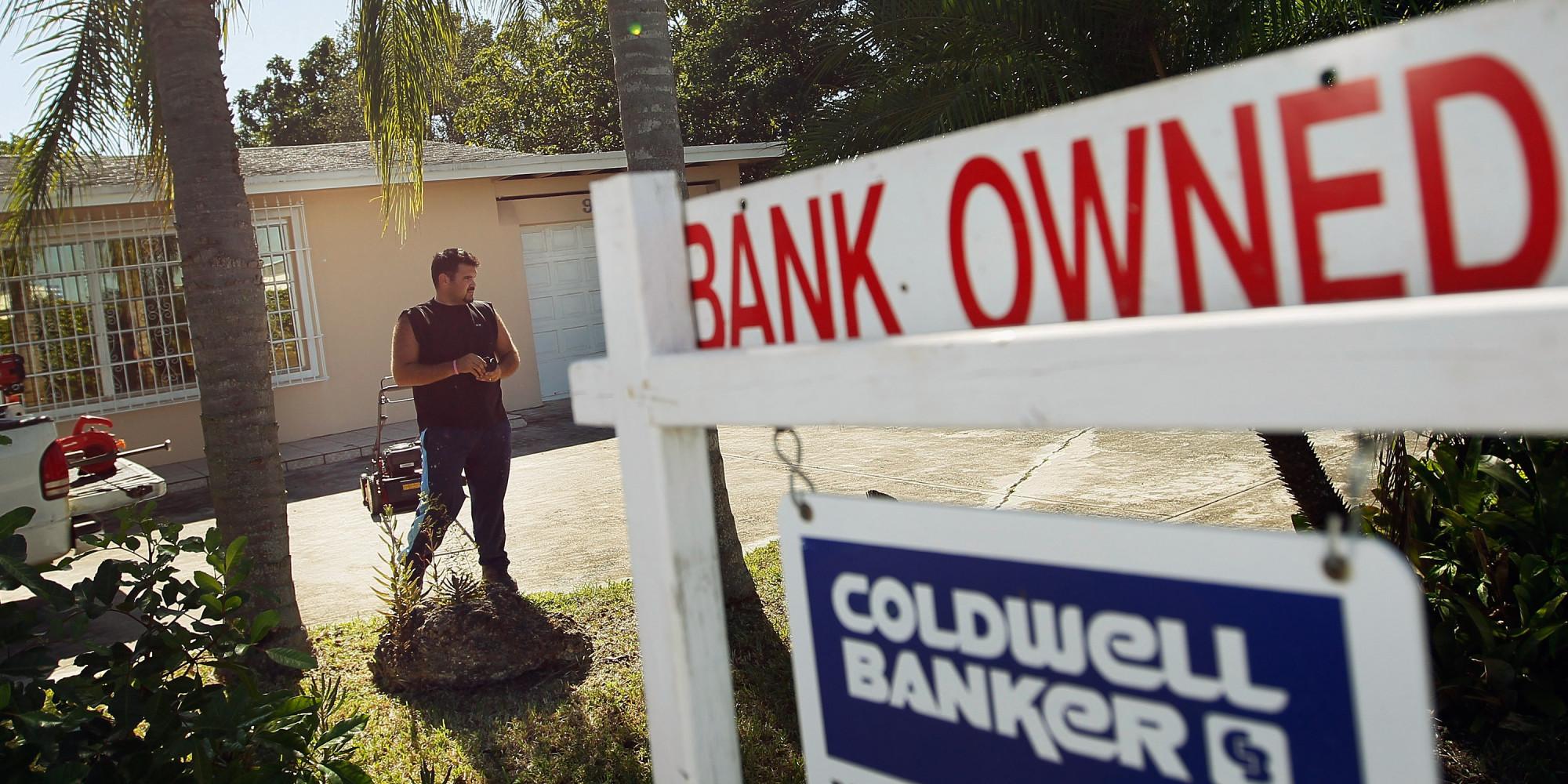 crisi immobiliare 2008 Usa