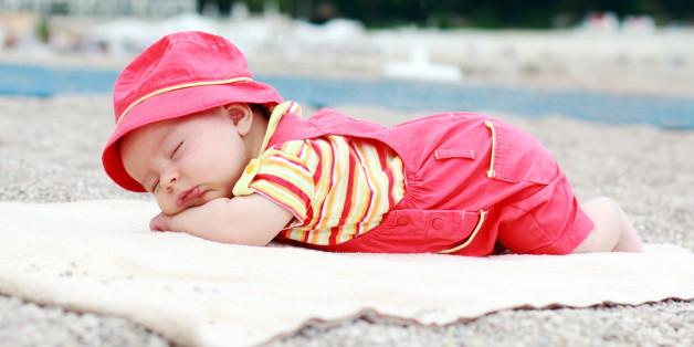 Resultado de imagen de summer baby