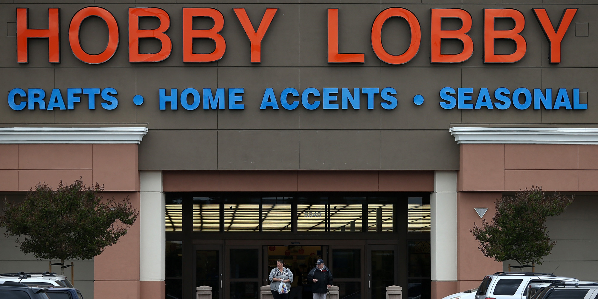 Will the Supreme Court Give Corporations the Right to ... on Hobby Lobby id=74301