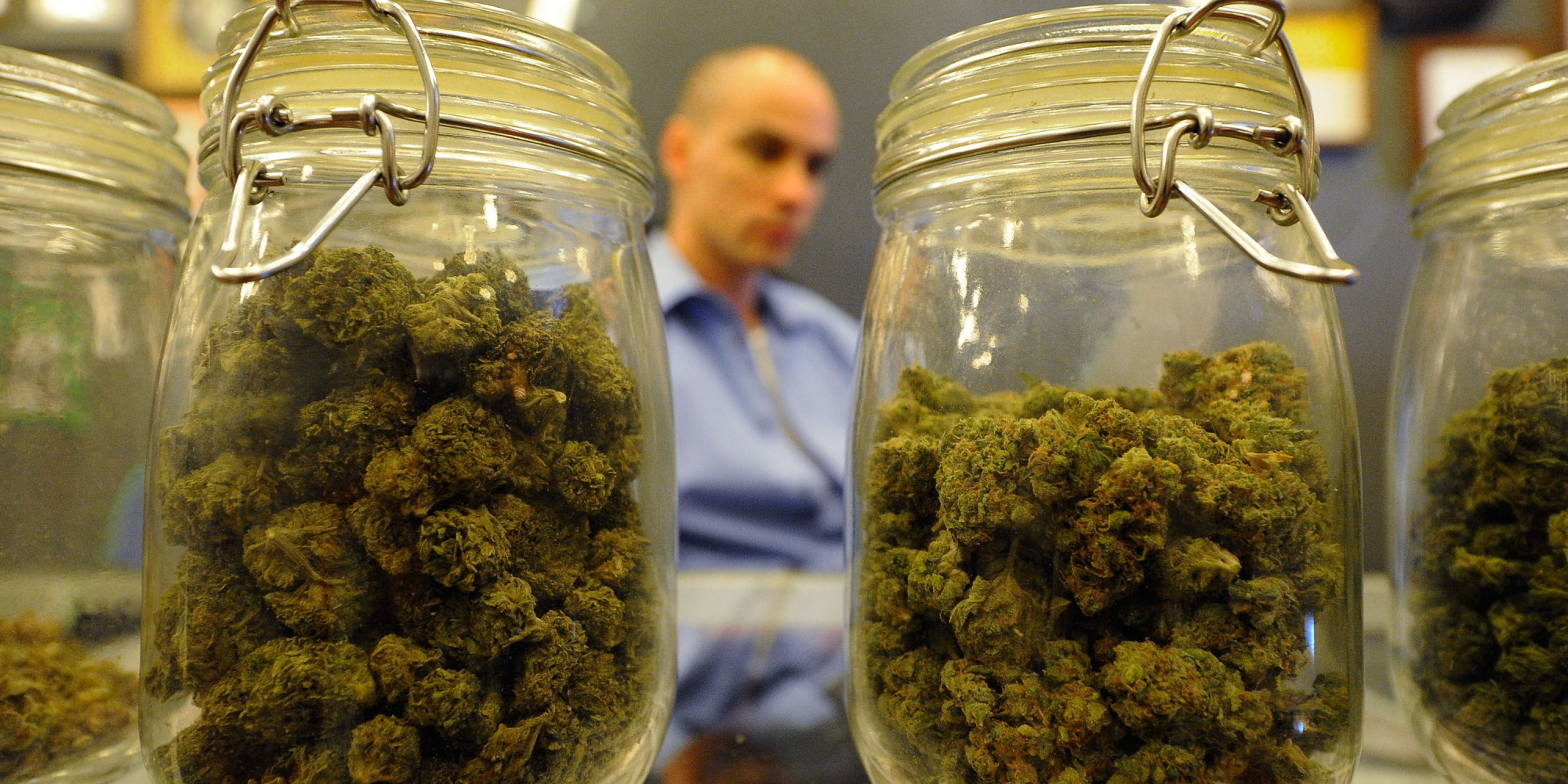 Almost Anyone Can Have A Marijuana Business In Colorado
