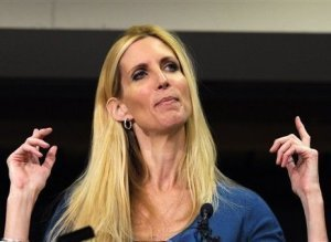 Ann Coulter Goproud