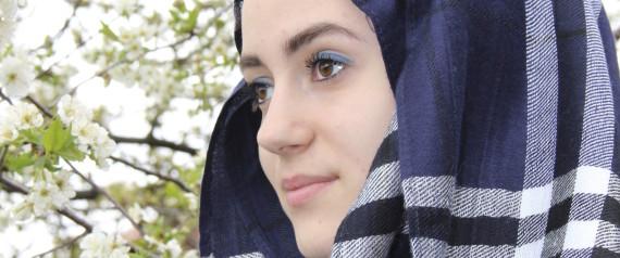 Hijabs: University's Last Taboo?