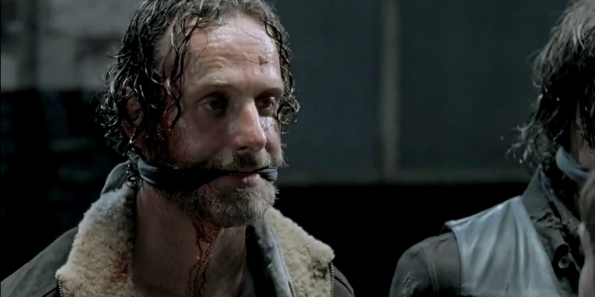 Video The Walking Dead Saison 5 La Bande Annonce
