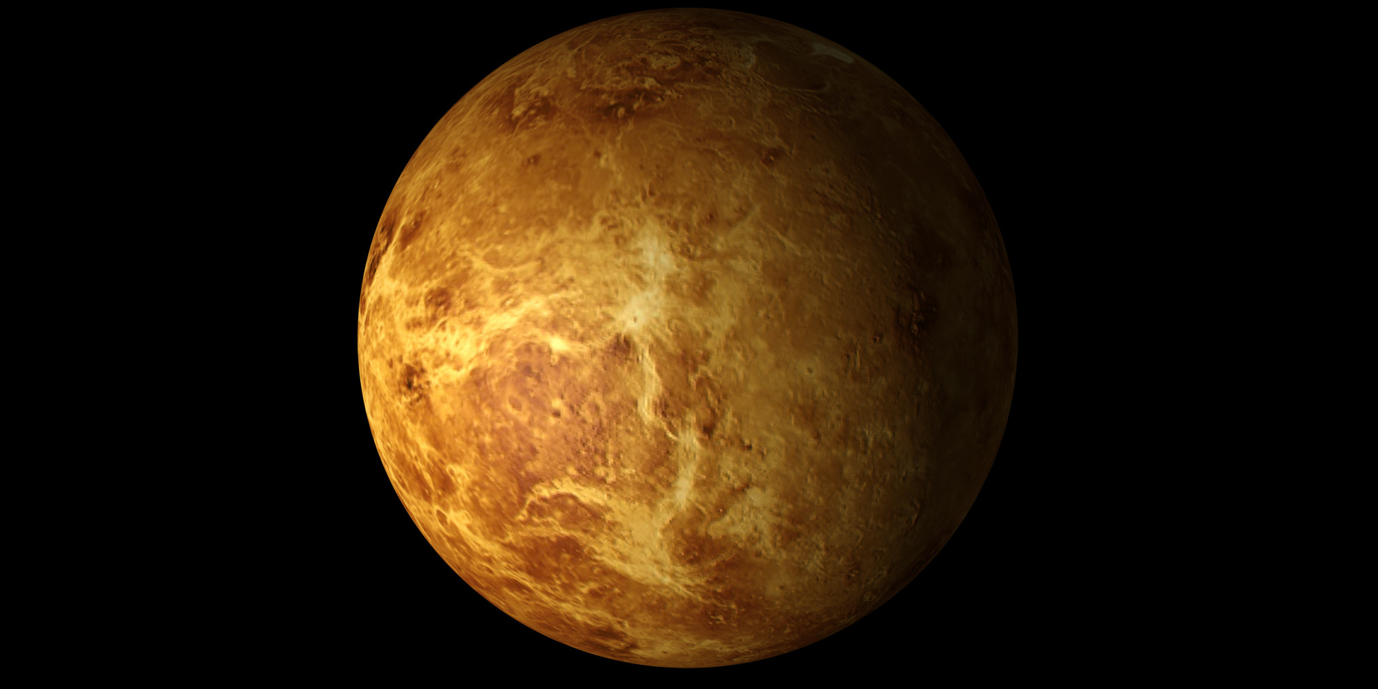 Scientists Are Thinking Of Ways To Terraform Venus