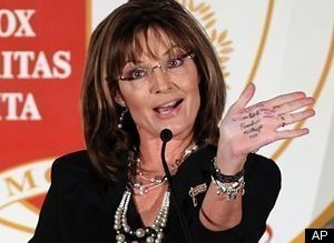 Calif Palin Contract