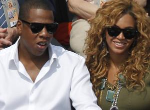 Jayz Beyonce