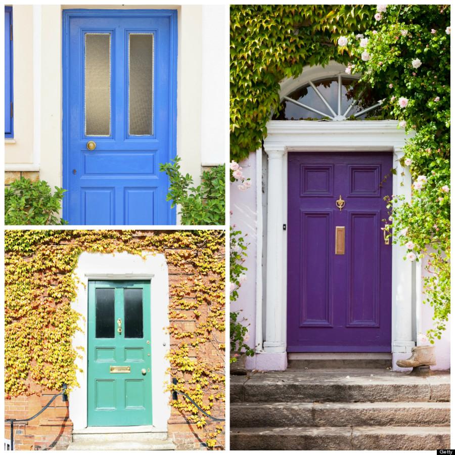 doors curb appeal