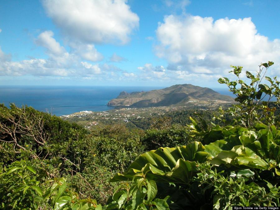 isla montserrat