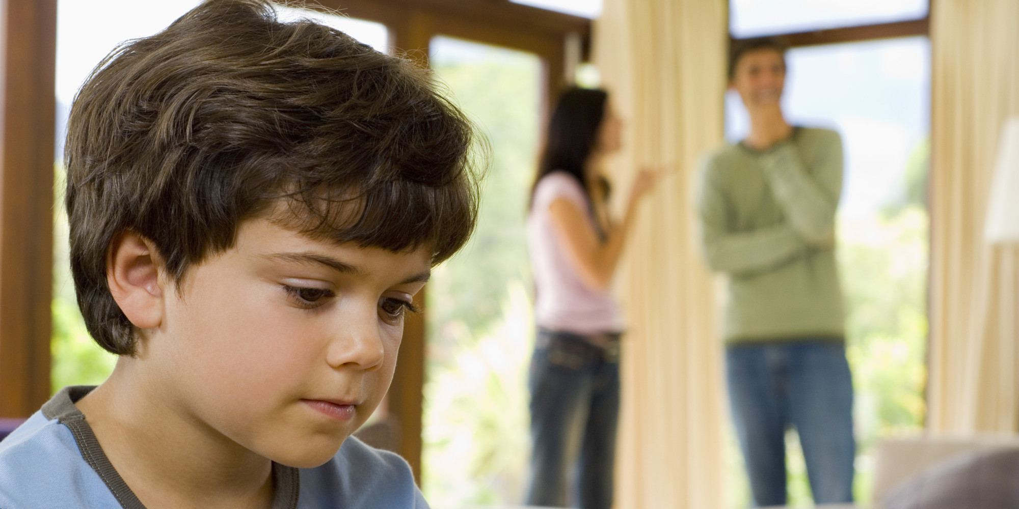7 Ways Divorce Affects Kids According To The Kids