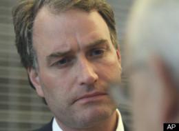 VA-5 GOP candidate Robert Hurt