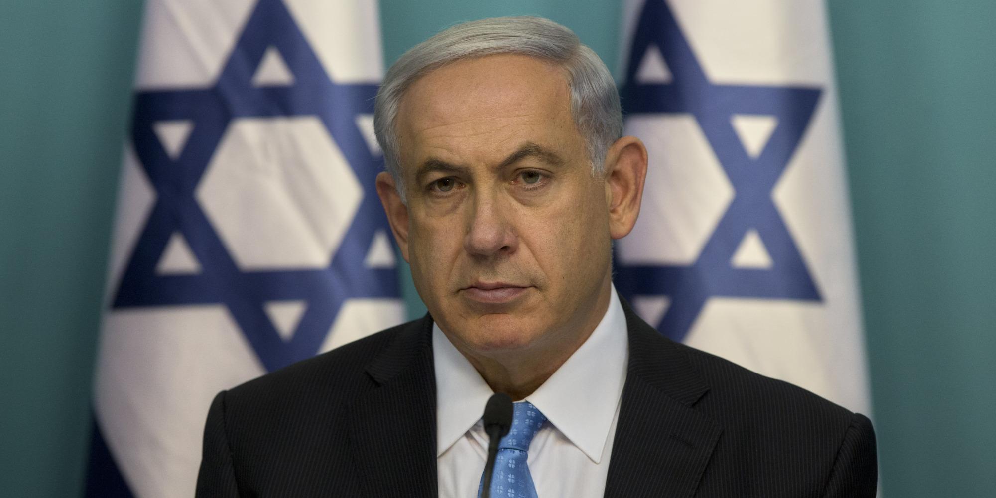 British Government Deplores Israel Decision To Claim