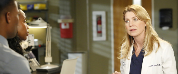 Ellen Pompeo Has No 'Strong Desire' To Act After 'Grey's ...