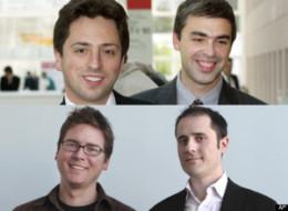 Tech Rising Stars