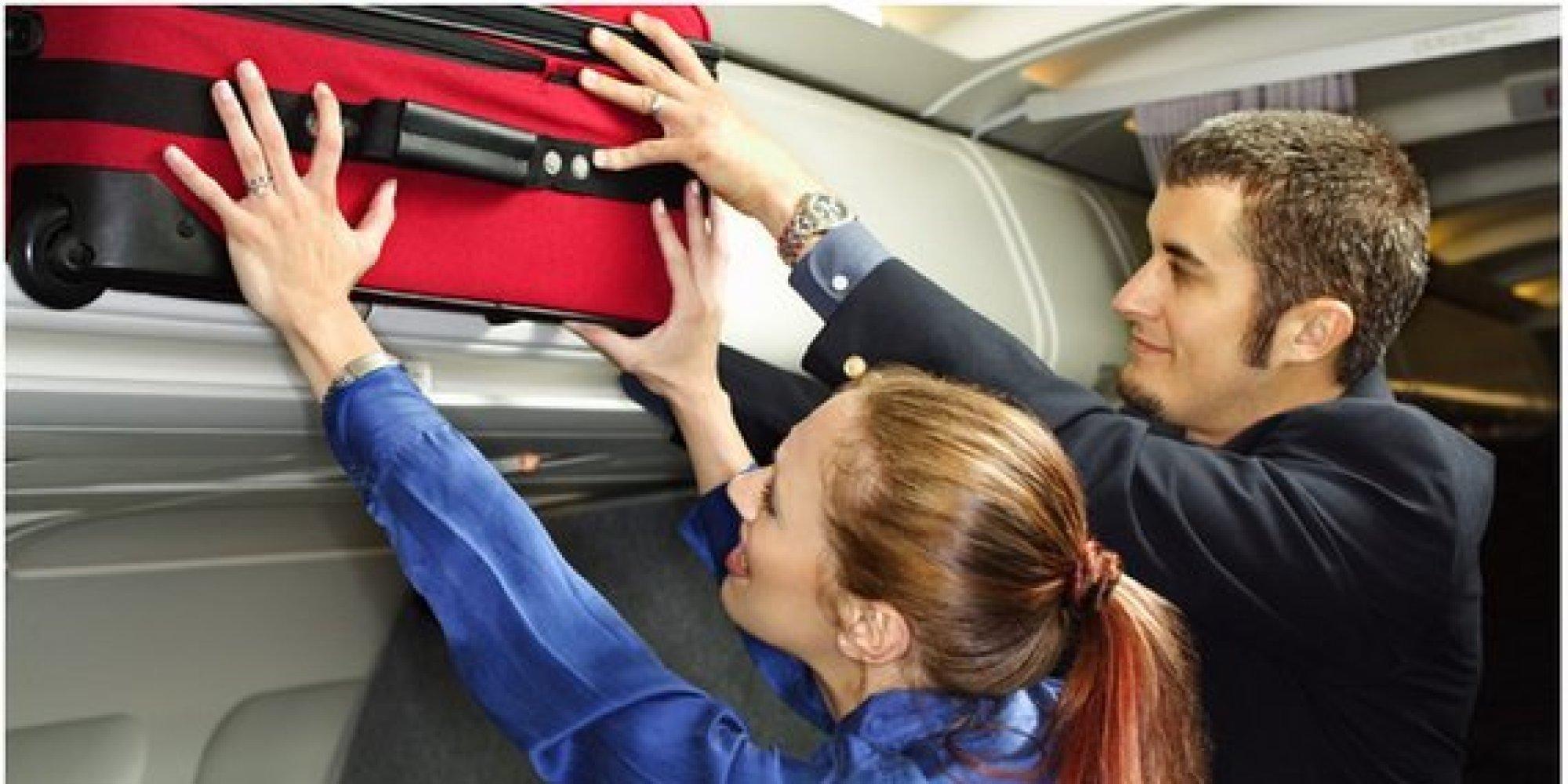 Resultado de imagen para bagagem linhas aereas