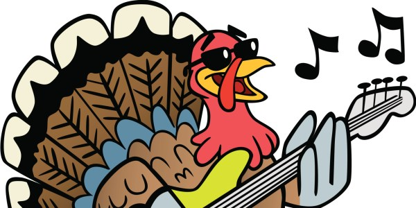 Thanksgiving Songs: A Playlist To Soundtrack Your Turkey Day