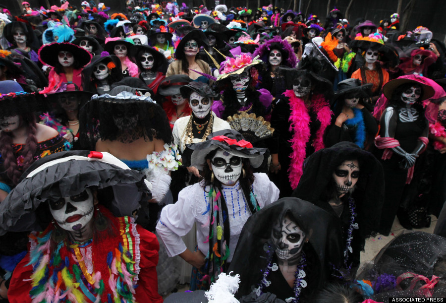Image result for the day of the dead
