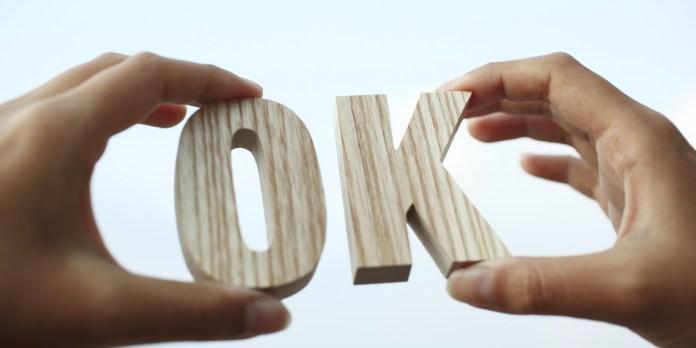 Image result for ok