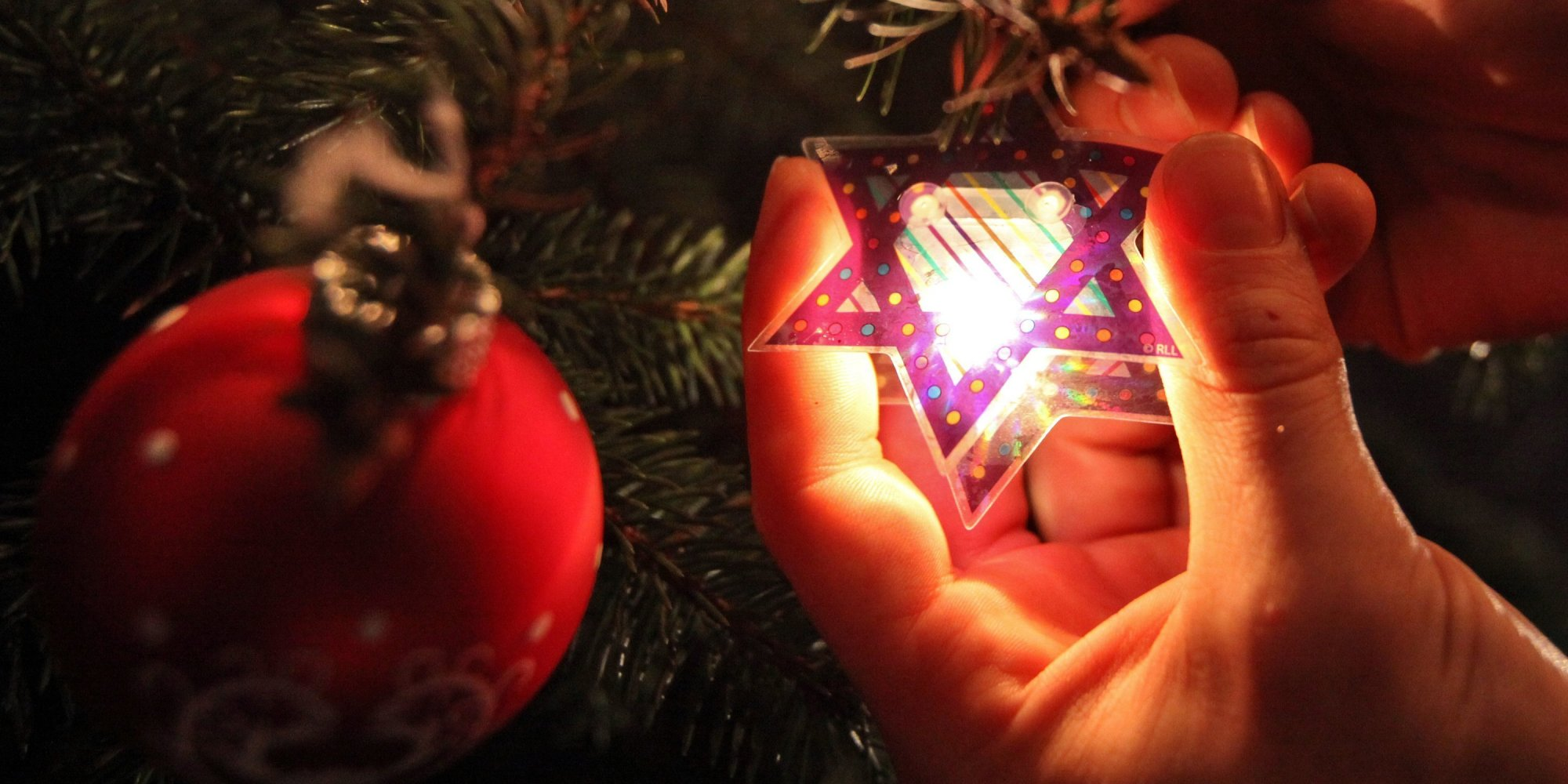 The Rise Of The Menorah Tree Christmas Traditions