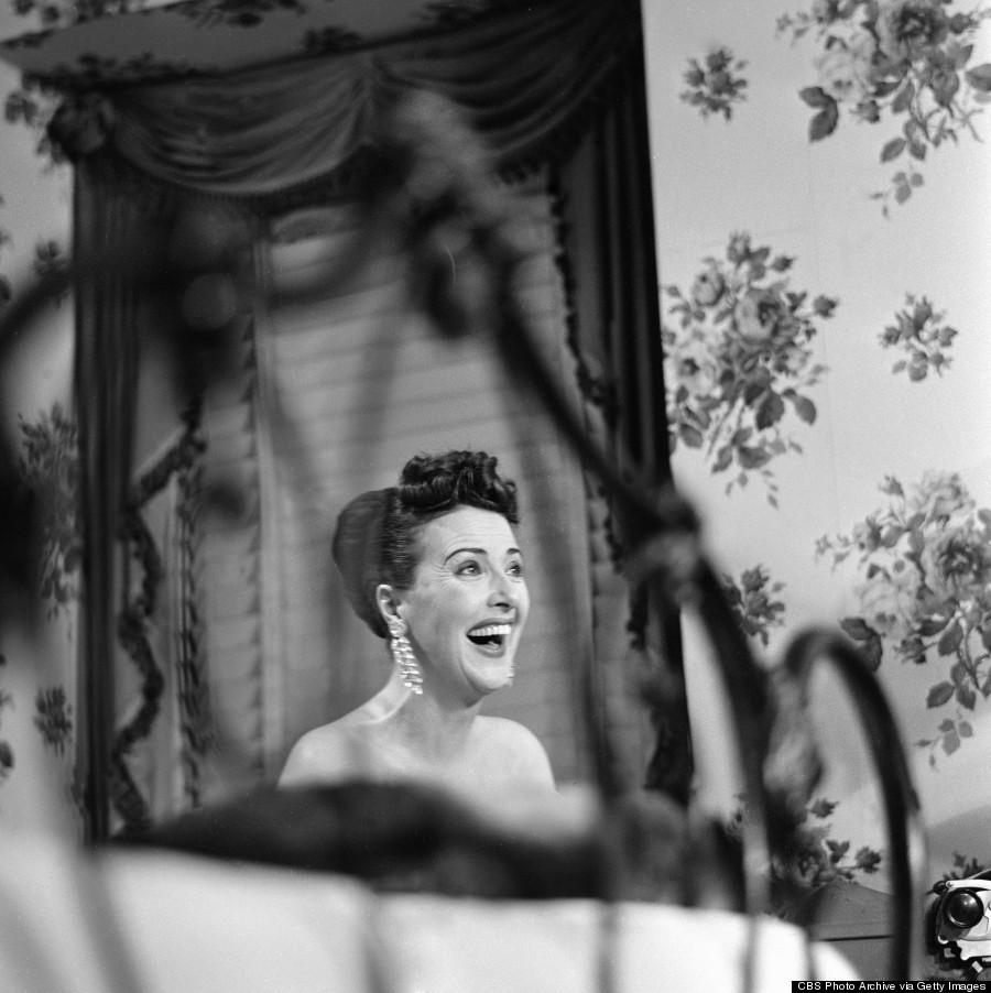 burlesque 1958