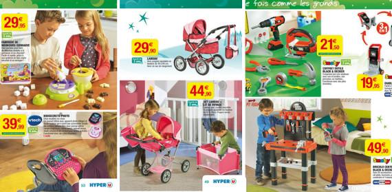 catalogue jouets