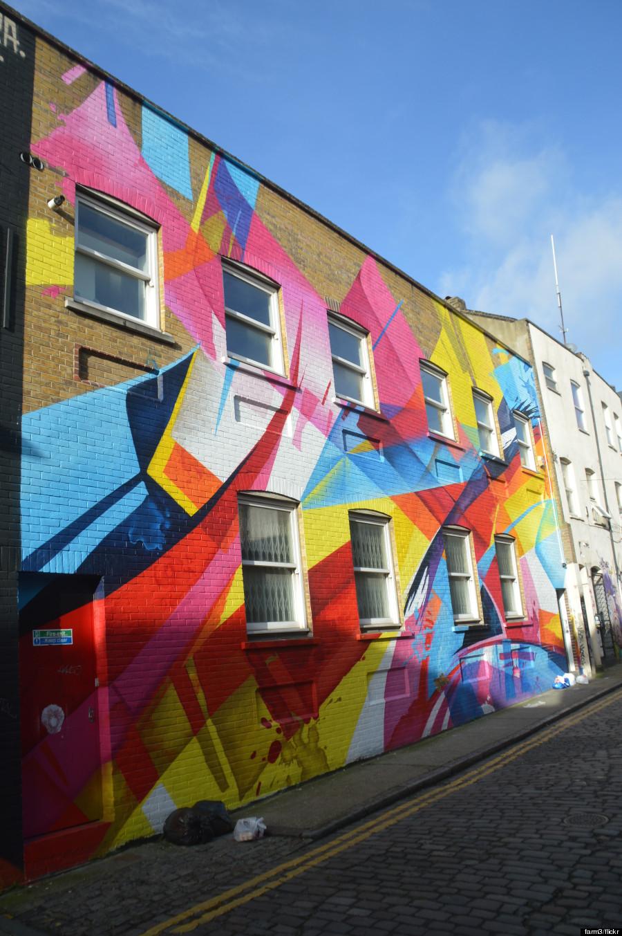 madc street art