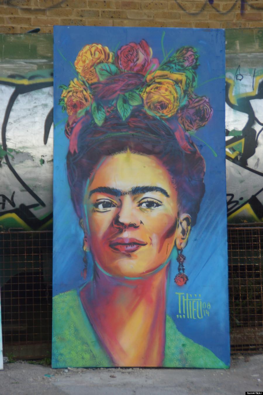 thieu street art