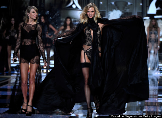 taylor swift karlie kloss