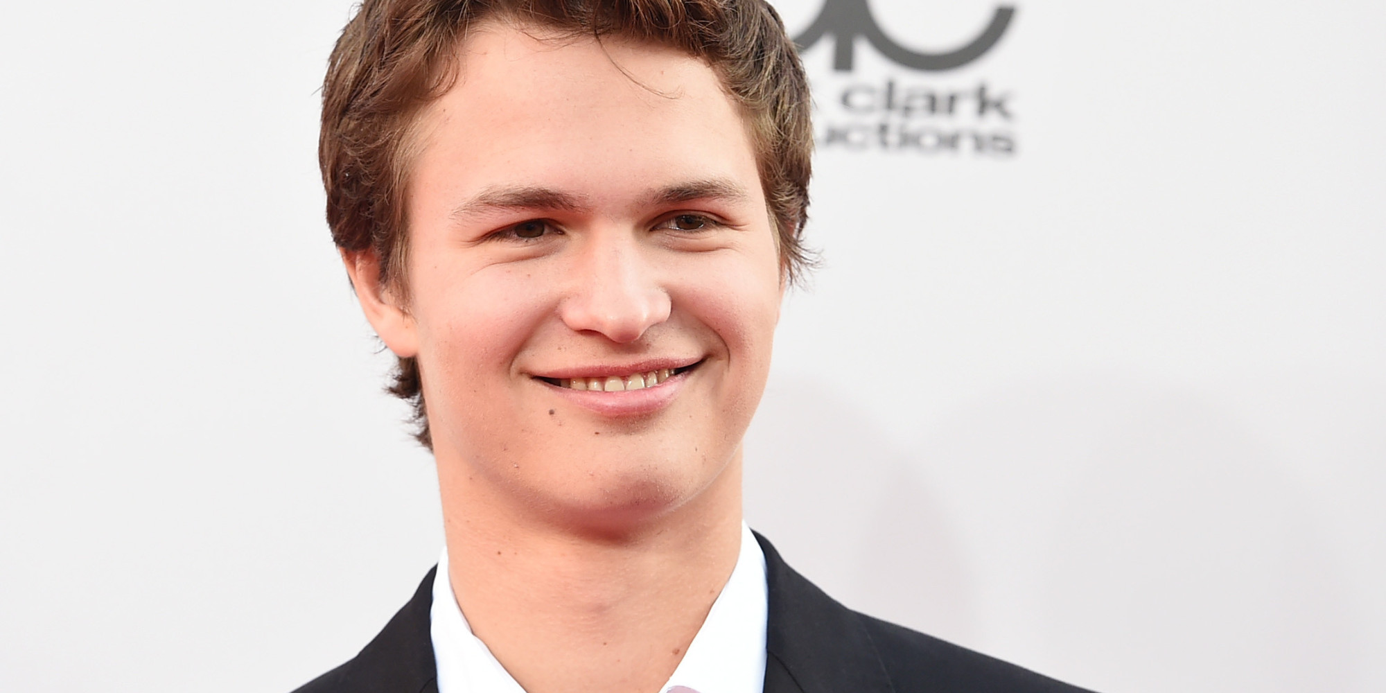 Image result for ansel elgort