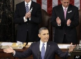 State Of The Union Transcript 2011