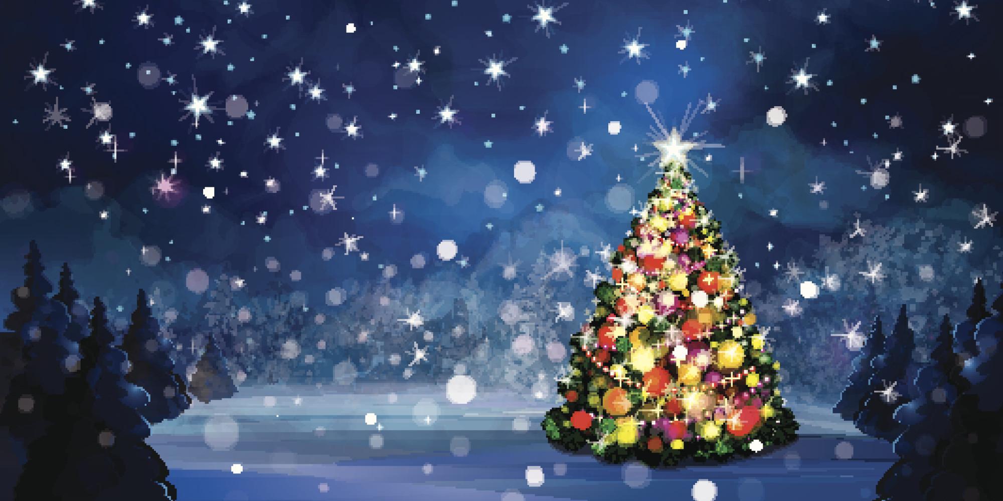 5 Tips For A Peaceful Family Christmas HuffPost