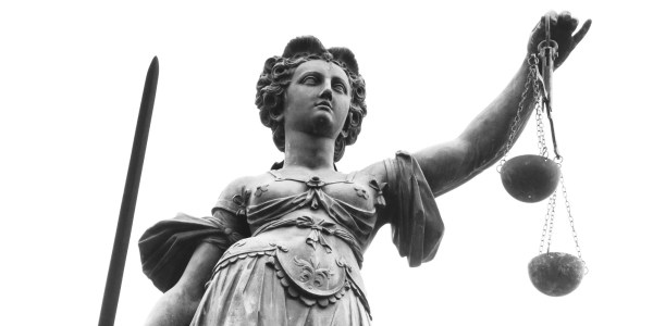 How to Restore Faith in Our Broken Judicial System | HuffPost