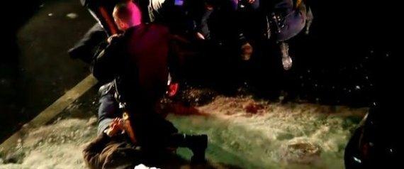 Rutgers Student Beaten