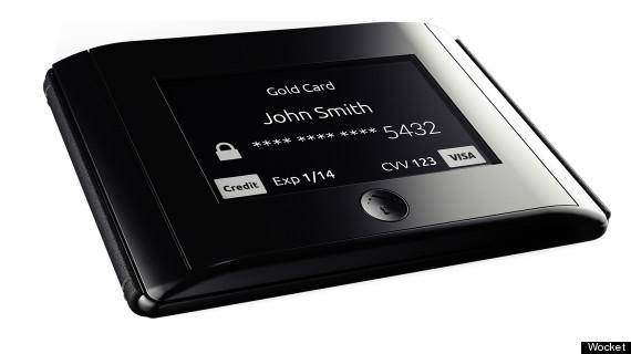 wocket smart wallet 2