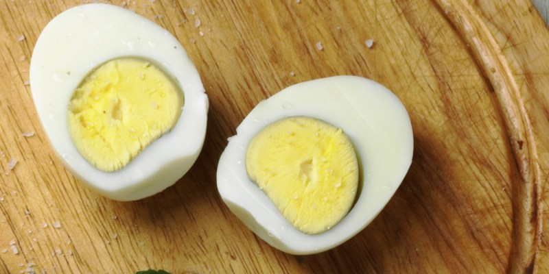 How Long Will Hard Boiled Eggs Last In The Fridge  HowstoCo