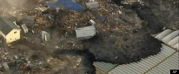 Japan Earthquake 2011