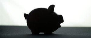 Europe Piggy Bank