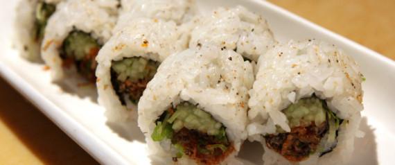 Japan Tainted Seafood