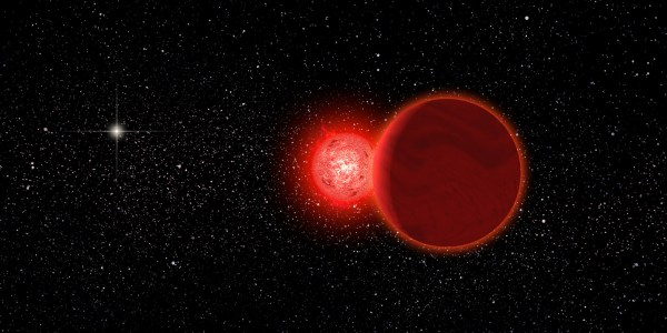 Alien Star Buzzed Our Solar System 70,000 Years Ago, New ...